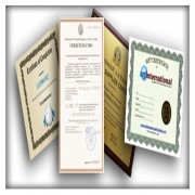 Attestation of Commercial Documents