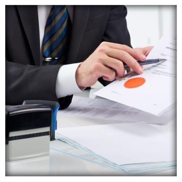 Attestation of Unmarried Certificate & Affidavit