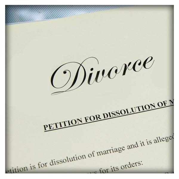Divorce Certificate Fikarfree