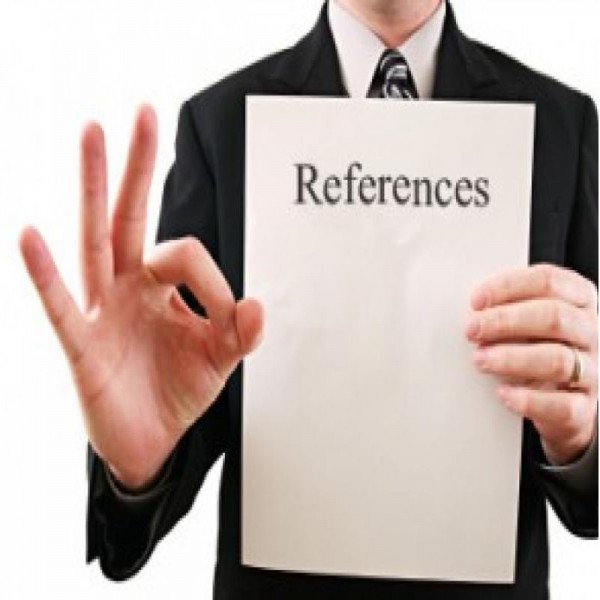 Professional Reference Check FikarFree – Professional Reference