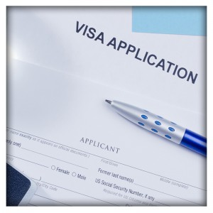 Visa Verification for GCC Countries